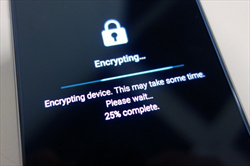 "Harvard study refutes ""going Dark"" argument  against encryption"